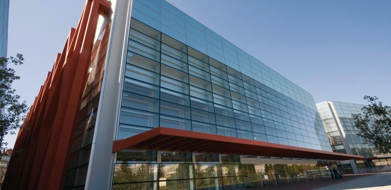 Museo de la Evolución Humana de Burgos y la serie Arq suspendida de Gala