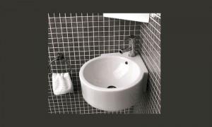 lavamanos de cortesía para baños de invitados