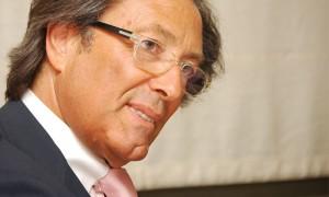 Julio Touza entrevista en Gala