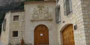 Colegio Oficial de Arquitectos CLM