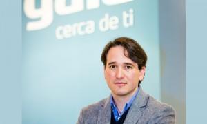 Entrevistando a Óscar García de Gala