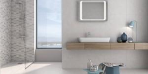 Como decorar con estilo nórdico el cuarto de baño