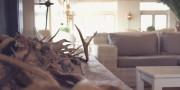 estilo rustico para casa