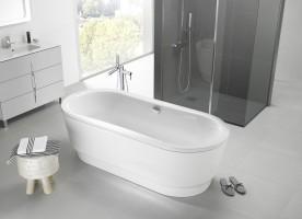 Elegir la bañera Opera_white_Gala