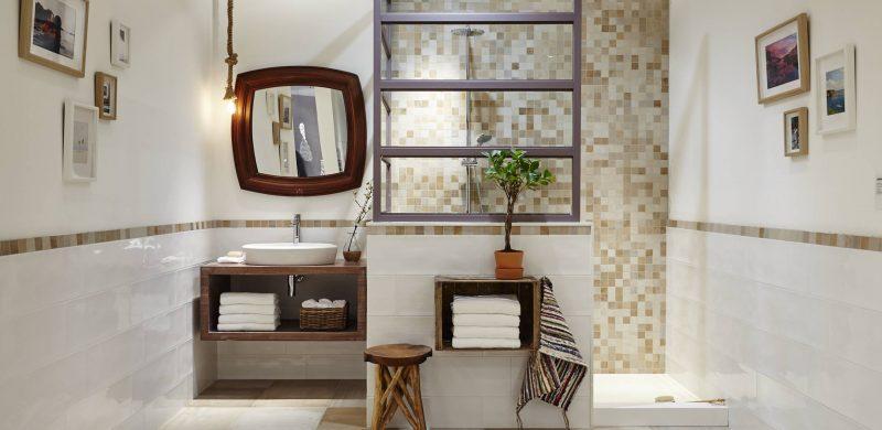 mosaico para baño y cocina