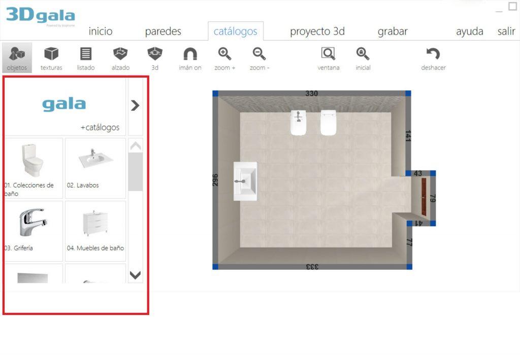 Seleccion_objteos_Catalogo_Gala_en_3DGala