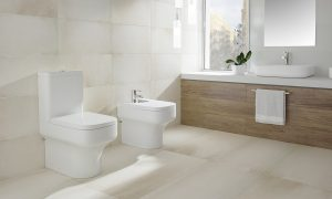 Ideas para el baño familiar