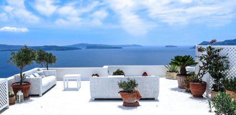 Ideas para actualizar la terraza
