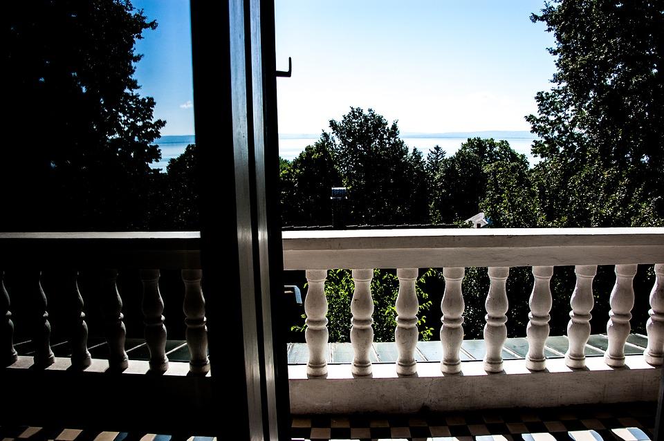 Recomendaciones para actualizar la terraza