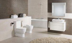Cómo renovar el baño sin obras
