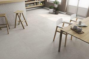 pavimentos de cocina