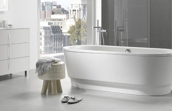 Soluciones para baños inteligentes por Gala