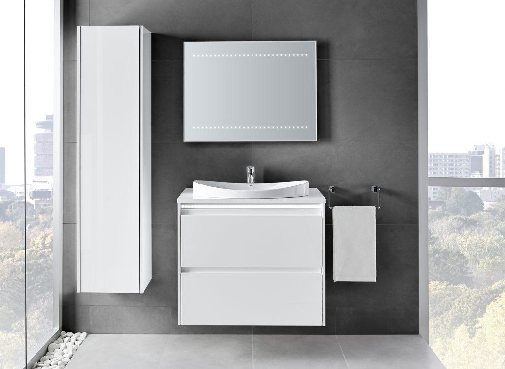 Tendencias en muebles de diseño para el baño con Gala
