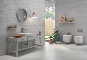 Decorar ambientes con cerámica Malmo de Gala