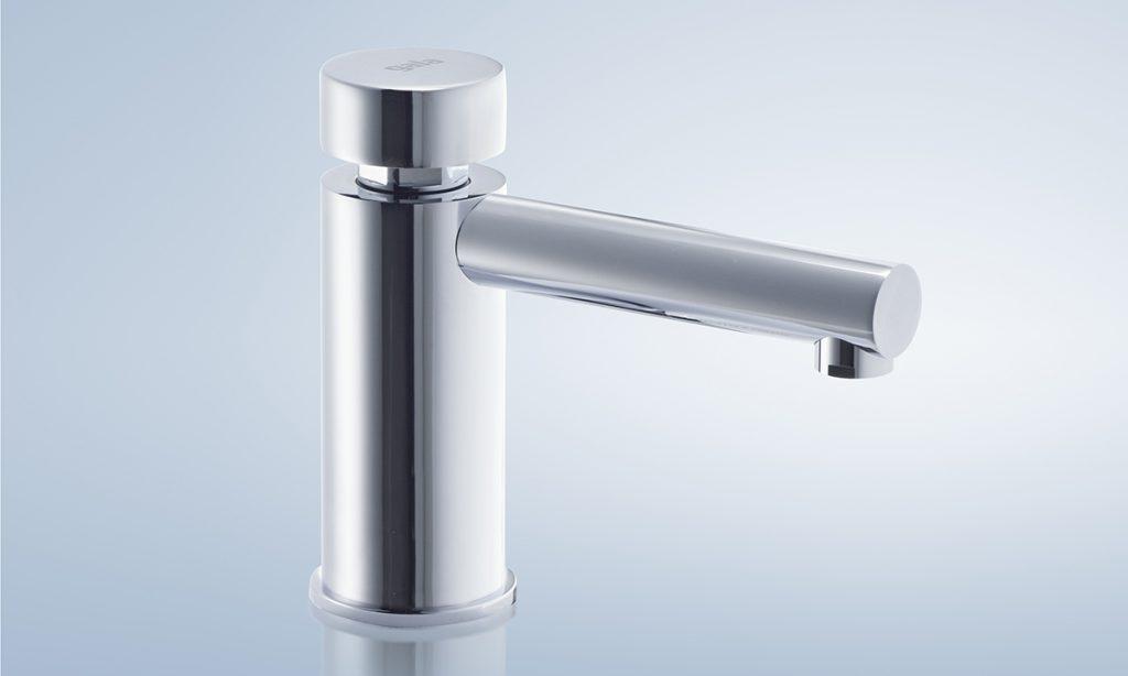 Monomando temporaizado de Gala para baños públicos