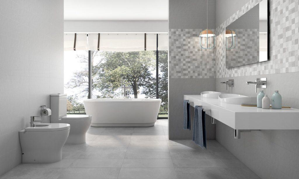 Modelo Opera Auitana destaca entre baños prácticos