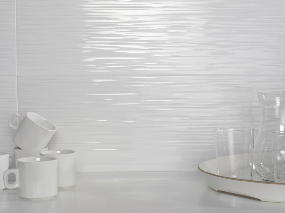 Azulejos para cocinas blancas: ideas para una decoración 10 ...
