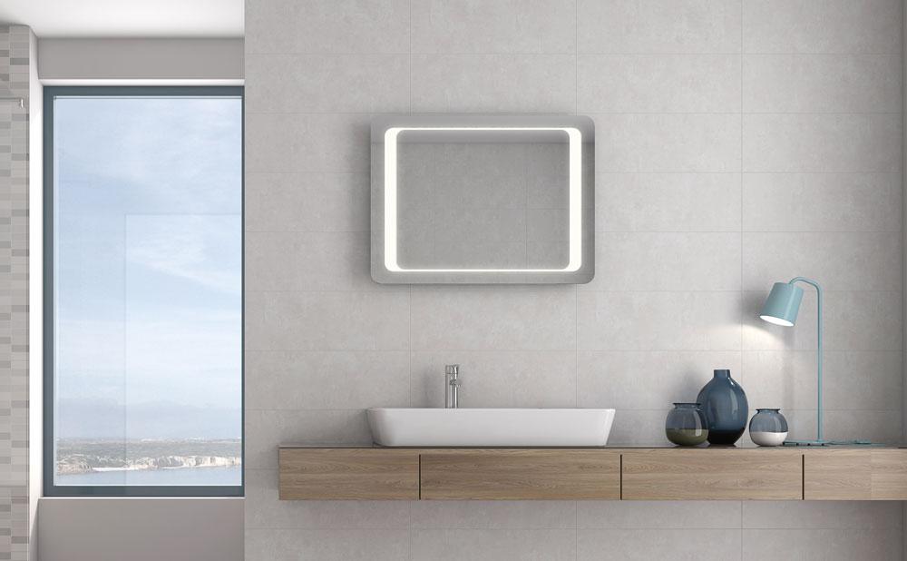 espejos de baño con luz incorporada