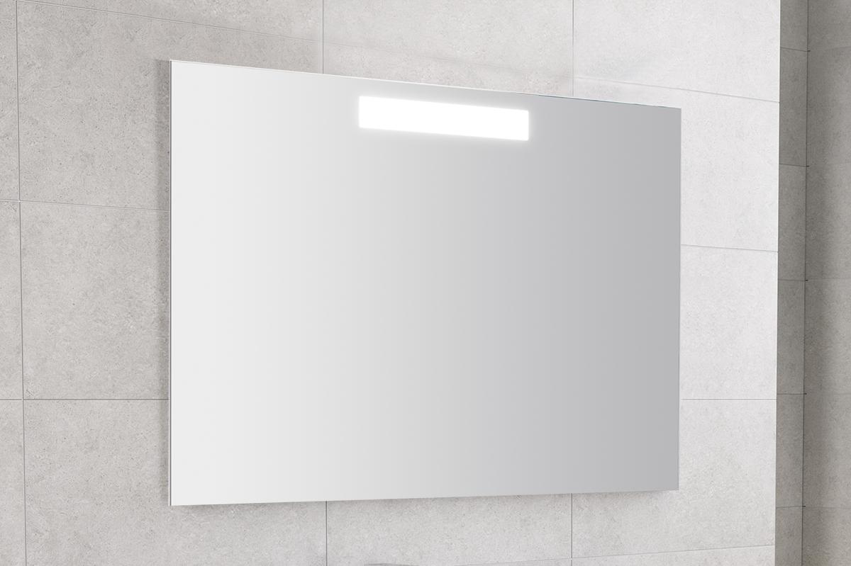 Espejos Para Bano Con Luz.Espejos De Bano Con Luz Incorporada Descubre Todas Las