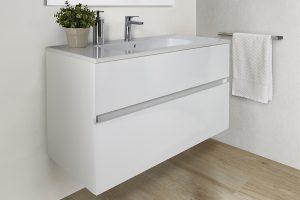 conjunto de lavabo y mueble de bano Gala